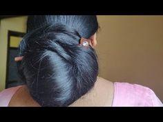 Plaits Hairstyles, Bun Hairstyles For Long Hair, Braids For Long Hair, Long Silky Hair, Long Black Hair, Thick Hair, Long Hair Tips, Long Hair Video, Beautiful Long Hair