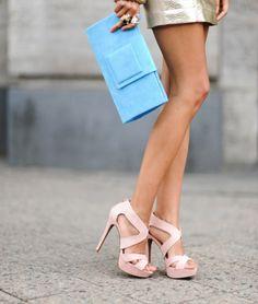 #heels #nude
