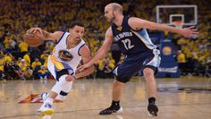 Warriors Win too Much for Grizz