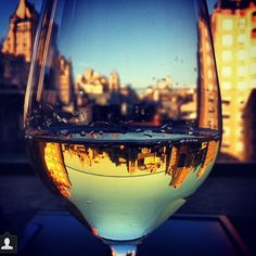 There's been a lot of in the IG feed of late. But this one from author Cristian Bonetto was too go not to post – we love the perspective! Image by 🍷 Source Glass Photography, Cityscape Photography, A New York Minute, Perspective Photography, Empire State Of Mind, Nyc, Through The Looking Glass, Great Pictures, Places Around The World