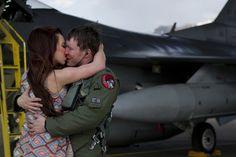 this glorious maze: Military Spouse Appreciation Day