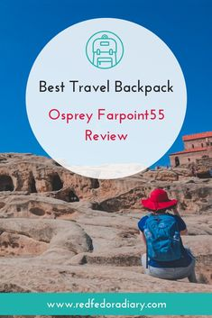 Use This Travel Information To Help Plan Your Trip Best Travel Apps, Packing Tips For Travel, Travel Advice, Travel Essentials, Packing Lists, Travel Hacks, Budget Travel, Best Carry On Backpack, Osprey Farpoint