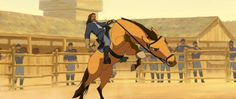 Screencap Gallery for Spirit: Stallion of the Cimarron Bluray, Dreamworks). The mustang stallion Spirit grows up to proudly succeed his father as leader of the Cimarron herd in the unspoiled Wild West. Spirit Horse Movie, Spirit The Horse, Spirit And Rain, Dreamworks Animation Skg, Mustang, Animals And Pets, Cute Animals, Horse Movies, Images Disney
