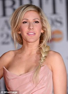 Best person in the world Ellie Goulding :-)