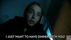 Funny lines from Villanelle make Killing Eve a laugh out loud thriller. Listen to our Story Grid Showrunners Podcast to hear our analysis of why Killing Eve is a phenomenal thriller and how you can apply this to your work. Addictive Tv Shows, Eve Show, Dark Words, Escalated Quickly, Thirteen Reasons Why, In And Out Movie, Jodie Comer, Bbc America, Boy Character