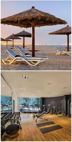 #Hilton_Al_Hamra_Beach & #Golf_Resort - #Ras_Al_Khaimah - #UAE http://en.directrooms.com/hotels/info/3-17-178-2141/