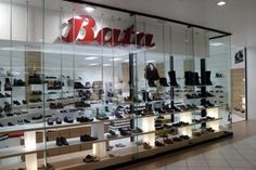 Bata store in Port Elizabeth, South Africa Port Elizabeth South Africa, Bata Shoes, Cruise Port, European Countries, Czech Republic, Around The Worlds, Store, Larger, Bohemia