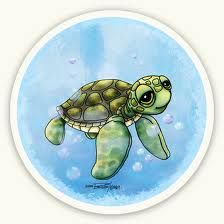 sea turtle baby room - Google Search