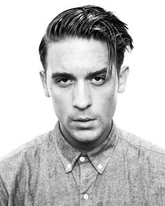 Great photo; G-eazy
