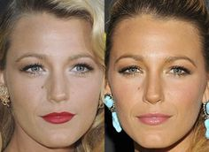 Fique bronzeada com maquiagem!