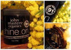 La Festa della Donna è vicina, vicinissima! E noi di John Masters Organics vogliamo simbolicamente illuminare tutte le donne di questo mondo con il prodotto forse più sorprendente delle nostre linee, lo Shine On. Un puro concentrato di estratti organici di alga biologica per illuminare i capelli della loro luce naturale ogni volta che si vuole!