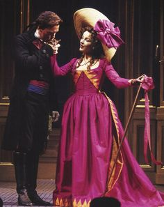 The Day Dream {a Scarlet Pimpernel blog}: The Scarlet Pimpernel: The Broadway Musical...A Review