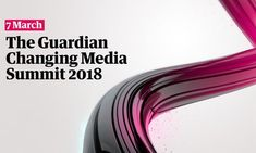 The Guardian's flagship summit returns to look at responsibility against a backdrop of rapid change, and discuss how publishers and brands can best serve their audience and consumers The Guardian, No Response