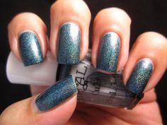::pretty::tough::nails:::  Chirality Cu2+