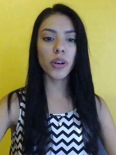 ZaiLetsPlay - Zai During Her Live Stream◀ #YouTubers #Gaming #Gamers