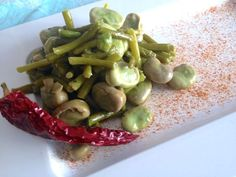 Tolle e fave, il piatto più green della tradizione povera abruzzese   L'Abruzzo è servito   Quotidiano di ricette e notizie d'Abruzzo