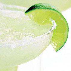 Meringue Margarita