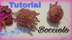 Tutorial : Bocciolo - Poppy