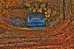 Tunnel Park, Holland MI