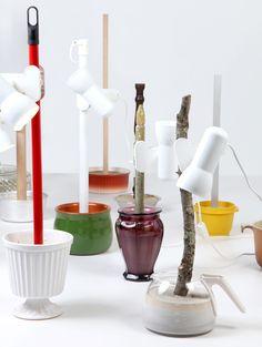 5.5 designers - cuisine d'objets - Milan - marie de cossette