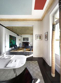 Smart Design Studio Masterfully Bridges 150 Years of Architecture & Design