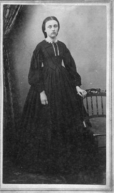 CDV, Jennie Wendle | In the Swan's Shadow