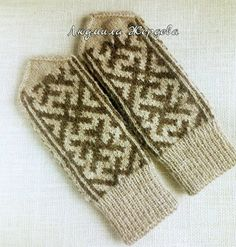 Wool mittens for women, mittens with patterns, warm mittens, a gift for Mother's Day, Mother's Day Mother Day Gifts, Mittens, Gifts For Kids, Pure Products, Wool, Knitting, Trending Outfits, Handmade Gifts, Pattern