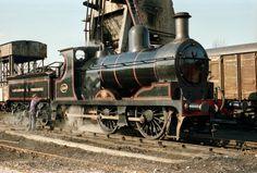 BR (LMS) (L&YR)  Aspinall 27 class  0-6-0 Gandy Dancer, Steam Railway, The Adventure Zone, Train Times, Steamers, Steam Engine, Steam Locomotive, Great Britain, Planes