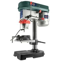 Bench Drill PressIncludes Drill Taper Speed Drilling Table Size Usually dispatched within Days Tools Online, Buy Tools, Drill Press, Stuff To Buy, Drill, Hole Punch, Drill Press Table