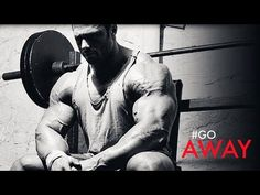 BODYBUILDING MOTIVATION - GO AWAY! I´M IN THE ZONE! - http://supplementvideoreviews.com/bodybuilding-motivation-go-away-im-in-the-zone/
