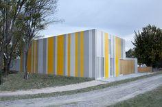 Huit House by tactic-a, Lagos de Moreno, JAL, Mexico - 2012