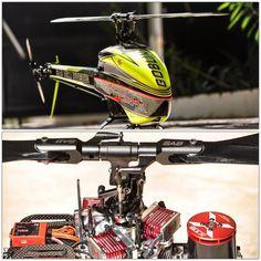 My new Rc helicopter SAB Goblin Black thunder 650 .. not yet available in the market .. : : طيارتي الجديدة بلاك ثاندار من شركة جوبلين .. إحتمال في نهاية شهر تكون متوفرة في الأسواق .. by tareqalsaadiuae Canopy Design, Radio Control, Helicopters, Planes, Remote, Aircraft, 3d, Model, Instagram