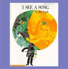 I See A Song