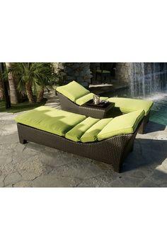 Milano 3 Piece Chaise Set