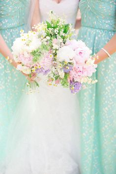 lemon lilac mint bridesmaid dresses wedding style brides of adelaide magazine