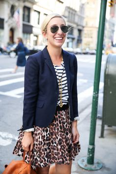 Leopard Skirt - Lemo