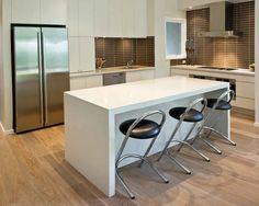 Design Kitchen Update Interior Design with Allan Aitken.