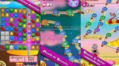 AdiccionWeb: Las mejores Apps para matar el tiempo: Candy Crush