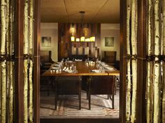 Viceroy Snowmass, Snowmass, Colo. - Rustic Retreats: Luxurious Cottage-, Farmhouse- and Lodge-Style Hotels on HGTV