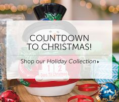 Be sure to check out the holiday collection on the scentsy website! Https://taylormcclish.scentsy.us!