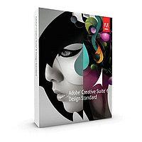 TLP Adobe Creative Suite 6 Design Standard Lizenz DEUTSCH WIN/MAC LP 1300
