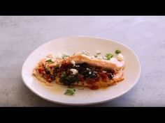 How to Cook Stuffed Salmon | eHow