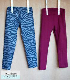 Leggings Size6 nähen Nähen Für Kinder, Schnittmuster, Hosen, Nähmuster Für  Mädchen, Handtaschenmuster 801f256bcd