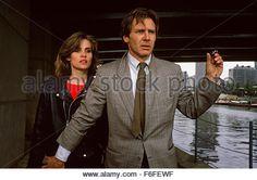 EMMANUELLE SEIGNER FRANTIC (1988 Stock Photo: 31021861 - Alamy Roman Polanski, Multiple Images, Live News, Warner Bros, Thriller, Cinema, Stock Photos, Actors