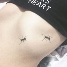 You'll Bug Out Over These Inspirational Insect Tattoos