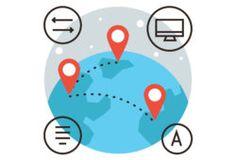 ¿Cómo están usando los profesionales de marketing los datos de localización?