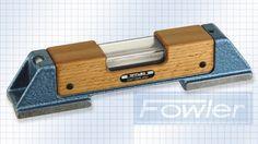 Fowler Wyler Precision Spirit Level 53-422-525