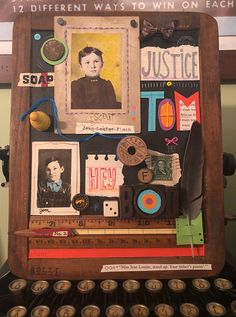 "From Arthur | 7"" x 10"" 