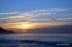 Sunrise Cabo