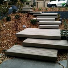 Permadeck - no maintenance decking